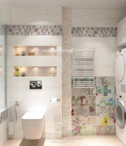 """Без значение дали банята ви е малка или просторна, тя е мястото, в което влизате всяка сутрин, за да се погрижите за тоалета си преди работа. Това е и помещението, което посещавате преди лягане или когато се нуждаете от мъничко усамотение. Затова, когато дойде време да се погрижите на обзавеждането ѝ, трябва да подходите много внимателно както с избора на плочки за баня - https://siko.bg/pod-i-steni/plochki-za-banya.html , така и избора на подходящите санитарни мебели. Три стъпки, които ще ви доближат до мечтаната баня Опознайте добре свободното пространство и си съставете предварителен план Първата стъпка в правилната посока е да не бързате да купувате мебели и санитарен фаянс, преди да сте наясно с какво пространство разполагате. Тази стъпка е много важна, тъй като едва след като знаете с точност размерите на помещението можете да правите планове как да го обзаведете и на какво обзавеждане на се спрете. Стилът на обзавеждането е много важен След като знаете какви са размерите на банята и имате предварителен план от какво обзавеждането имате нужда, трябва да се спрете на стила, в който виждате в мислите си банята. Въпреки многото подстилове, основните са три: традиционен, модерен и съвременен. Ако мечтаете банята да е в традиционен стил, тогава трябва да насочите търсенето си към винтидж плочки за баня и на класически или с античен привкус мебели. В този случай добър избор биха били ретро мивките, шкафовете и ваните с извити крачета, ретро крановете и тоалетните с казанчета. За класическата (традиционна) баня е много добра и комбинацията от материали като порцелан, дърво и аксесоари от бронз, месинг или """"златно"""". Ако модерния стил ви допада повече, тогава трябва да търсите мебели в по-строги и елегантни форми, плочки за баня в по-големи размери, подходяща душ кабина и стенна тоалетна. Много добър избор са мивките от стъкло, поставени върху мраморни или дървени плотове, мебелите с отворени и затворени шкафове, плочките в неутрално сиво или """"мрамор"""" и елегантните душ"""